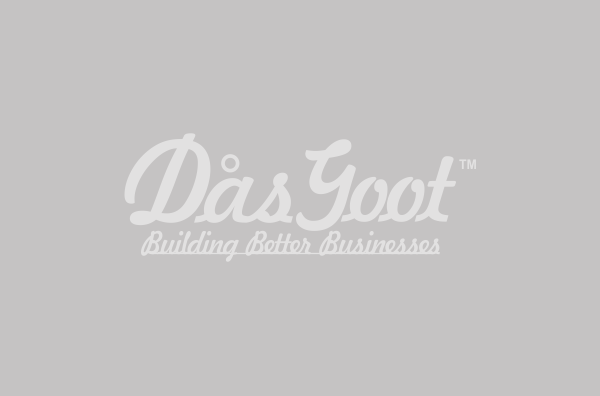 Das Goot Blog Post