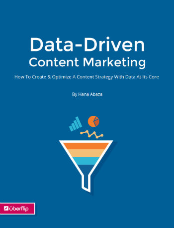 Data-Driven Content Marketing Uberflip