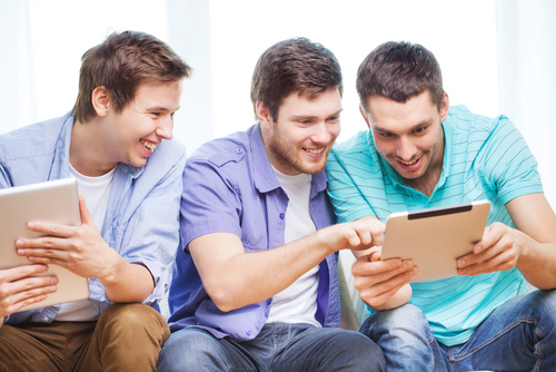 video marketing social networks