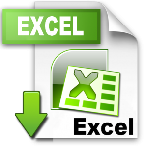 excel down loads